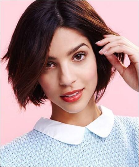 cute short haircuts for women respond