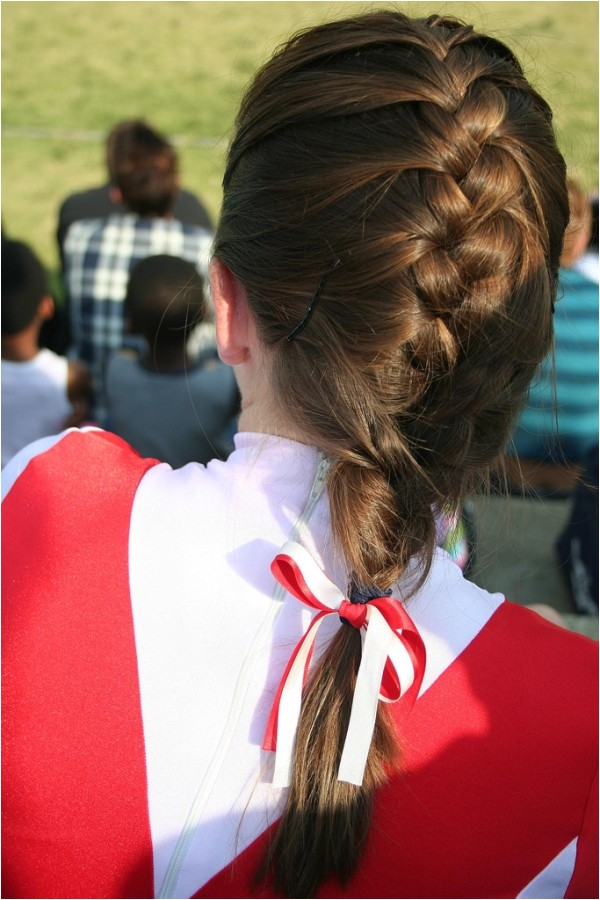 amazing girls hairstyles for school