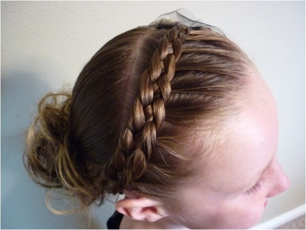 how to style little girls hair cute long hairstyles for school A