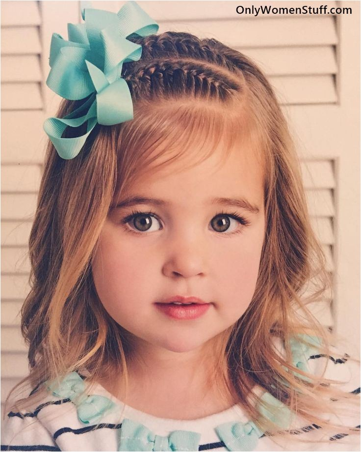 kids hairstyles ideas for little girls