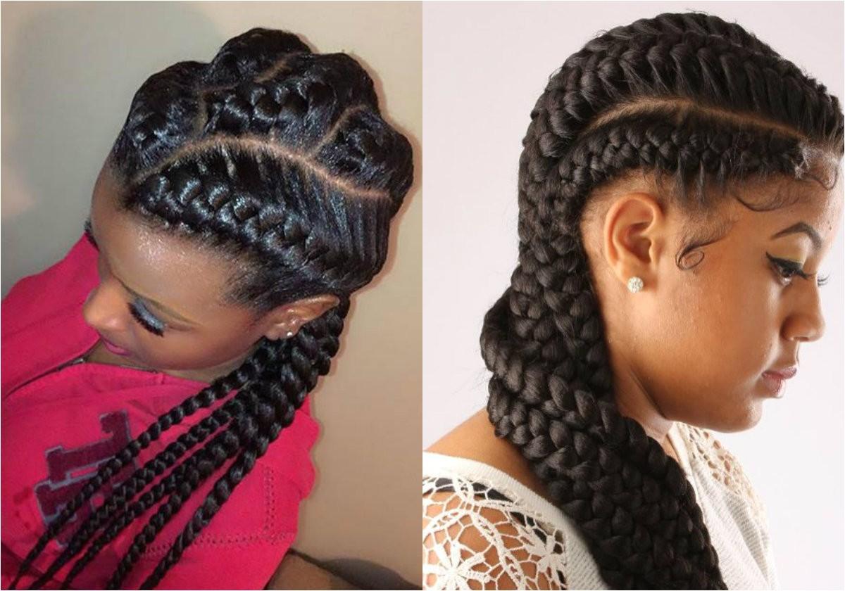amazing african goddess braids hairstyles