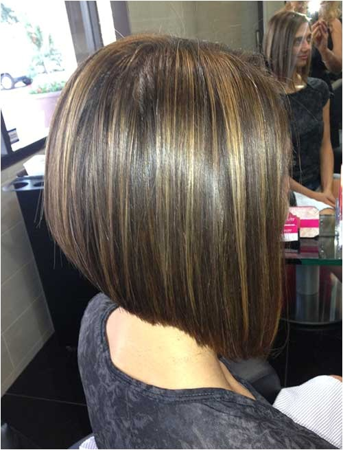 really stylish inverted bob haircuts in 2016