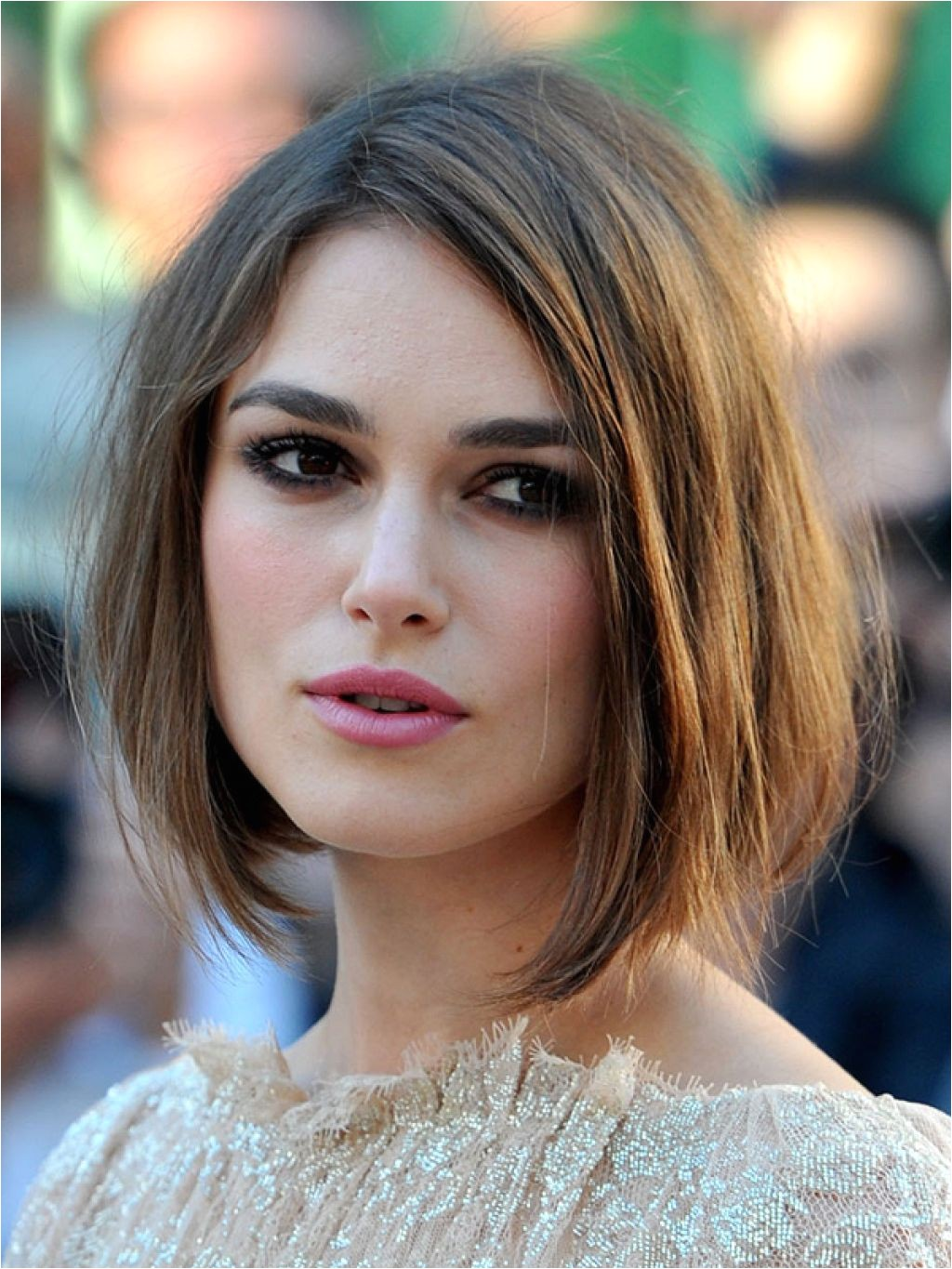 pictures of medium length bob hairstyles