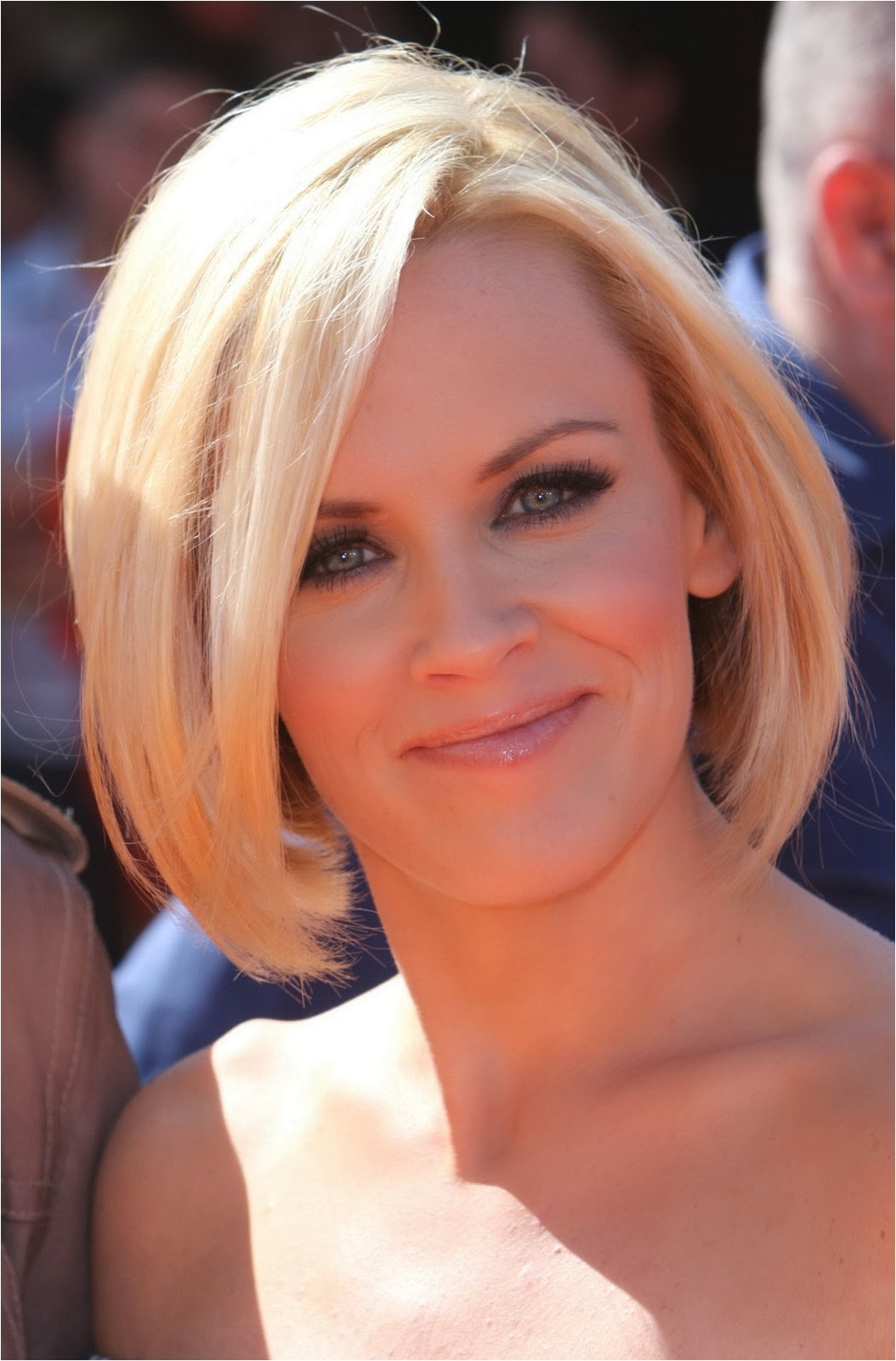 the most popular bob hairstyles 2014