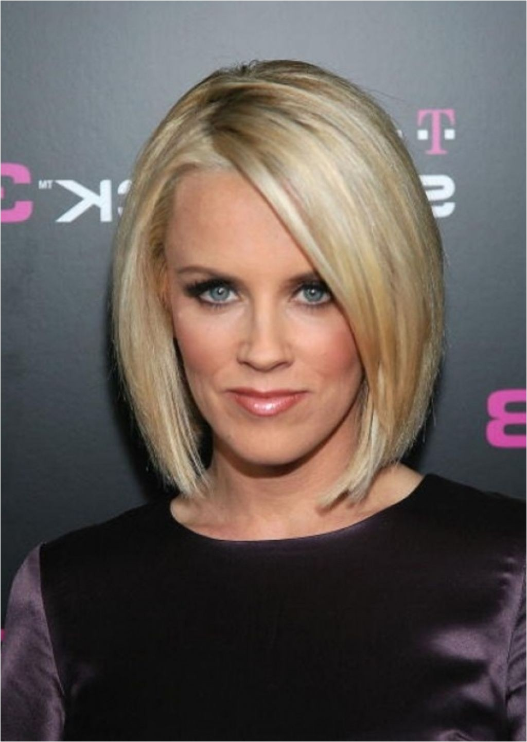 mid length hairstyles bob cut