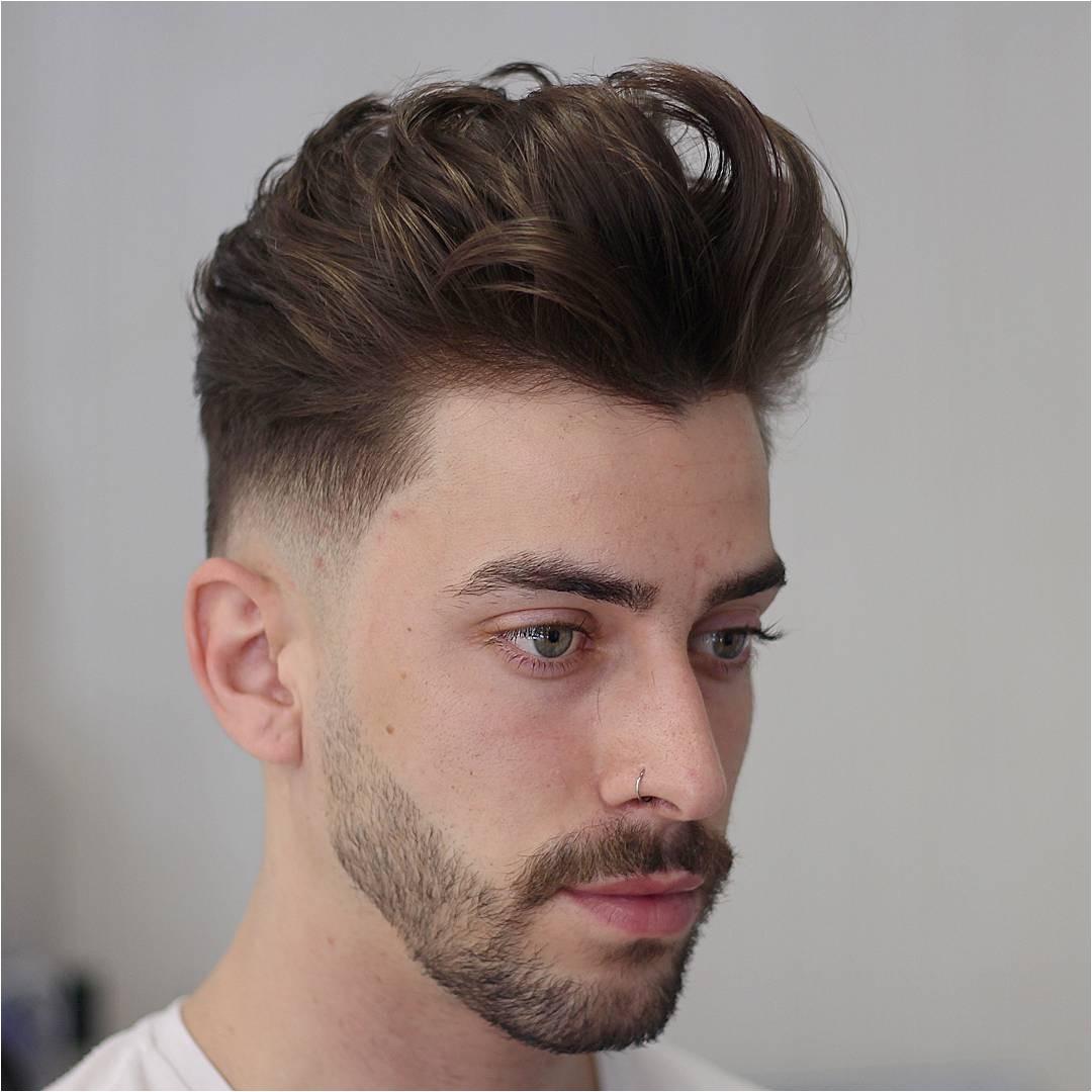 2017 mens hair trend movement flow