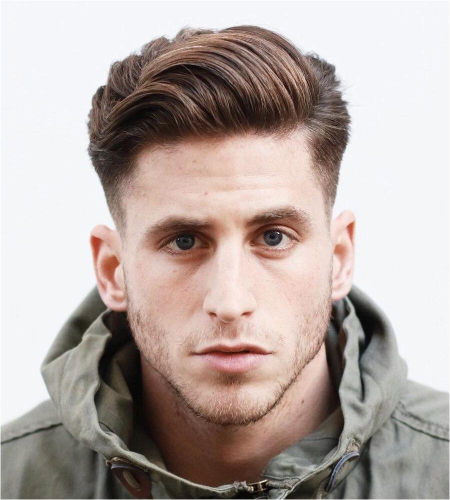 5 fresh mens medium hairstyles