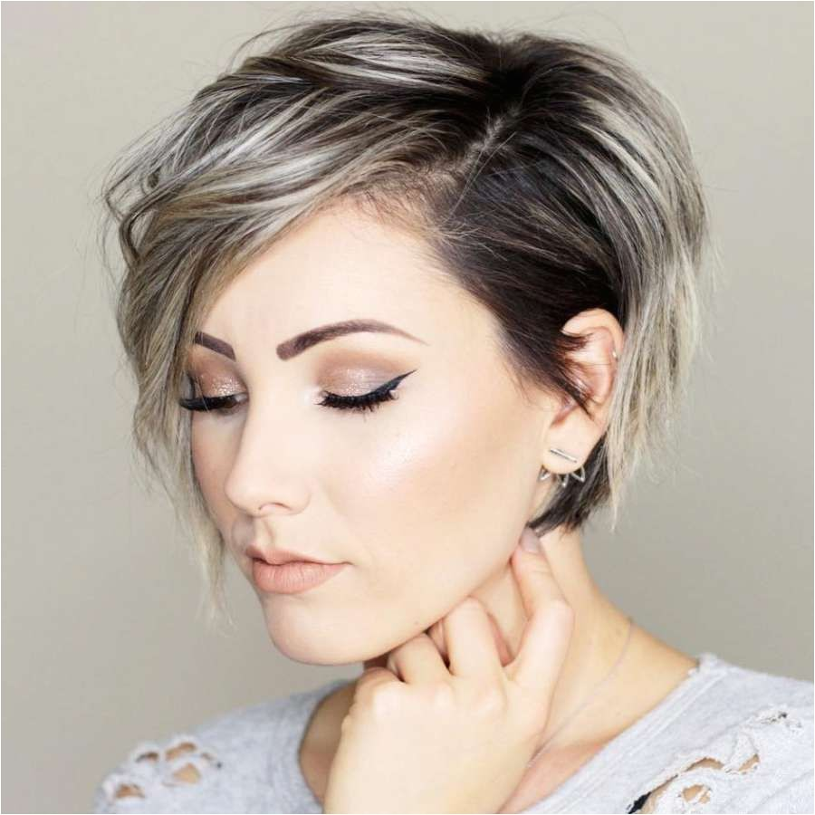 Pictures Of Short Hairstyles for 2018 1