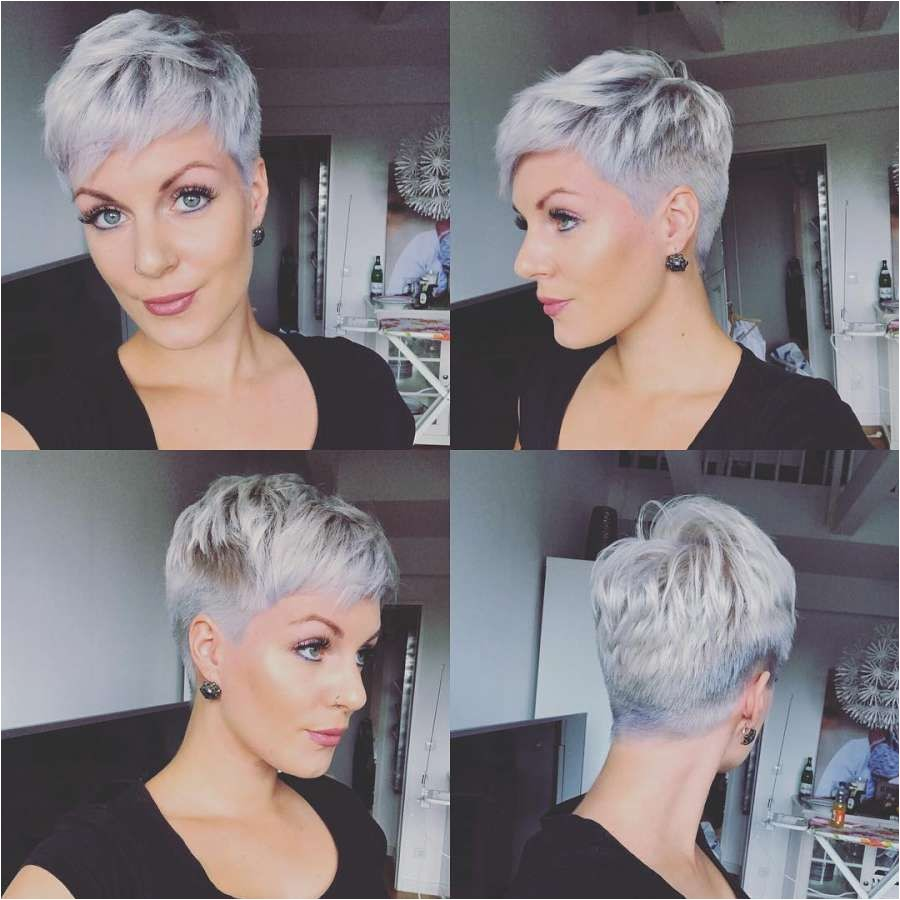 Pictures Of Short Hairstyles for 2018 2