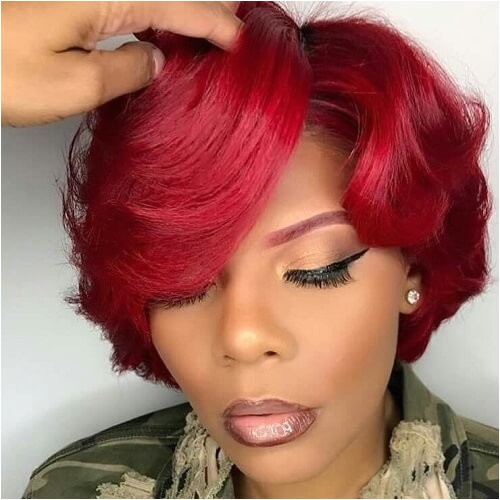 Pictures Of Short Weave Hairstyles 50 Radiant Weave Hairstyles