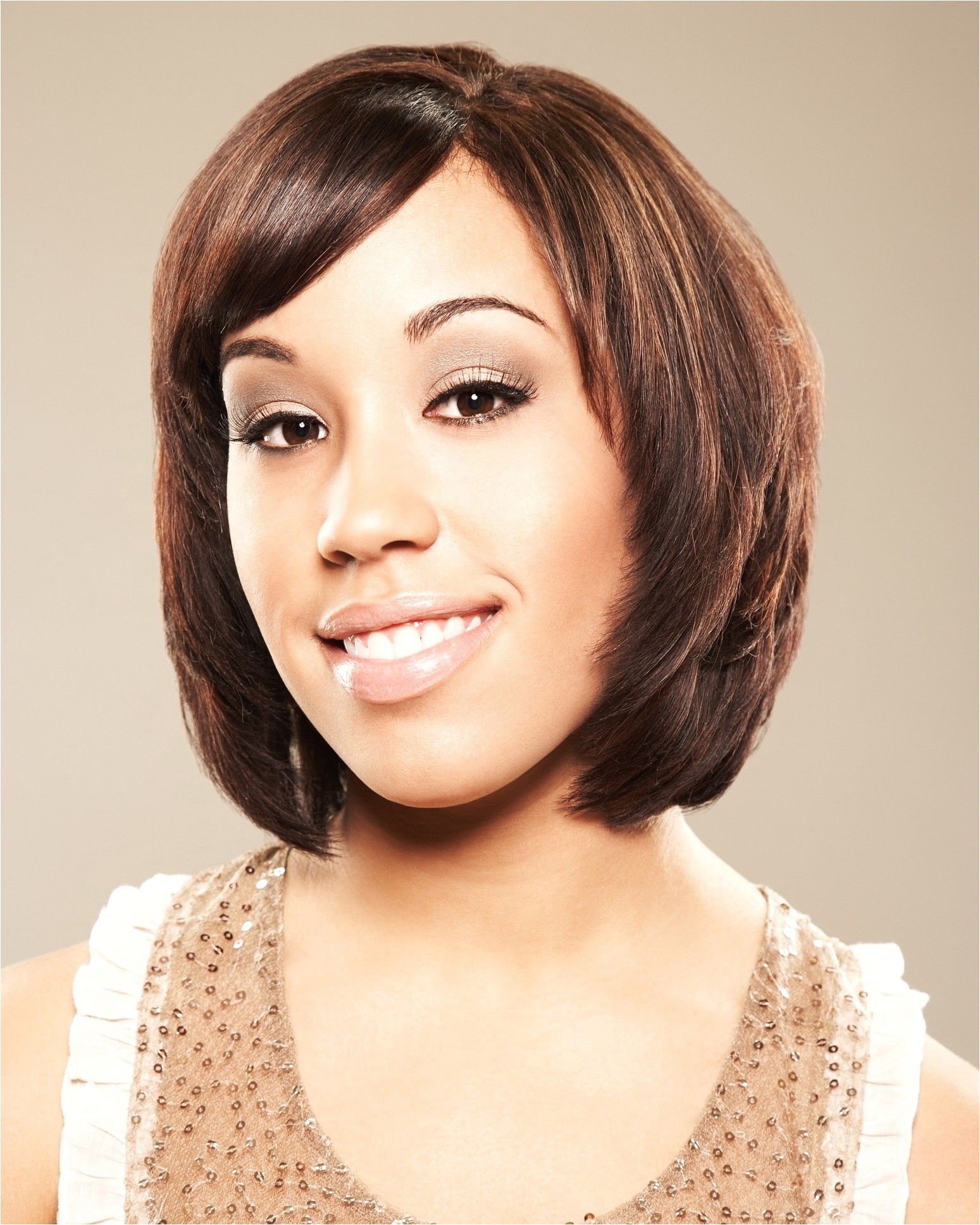 Pictures Of Short Weave Hairstyles Bob Cut Weave Hairstyles