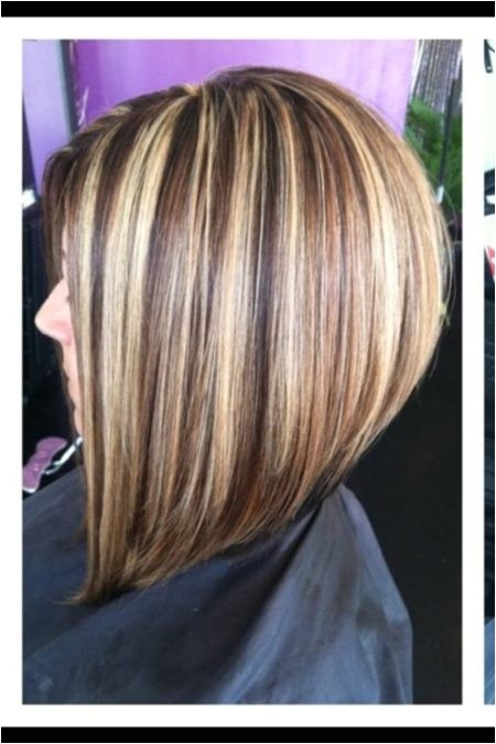 Pictures Of Stacked Bob Haircuts Long Stacked Bob Haircut Pictures Regarding aspiration
