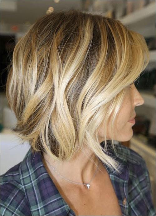 35 short wavy hair 2012 2013