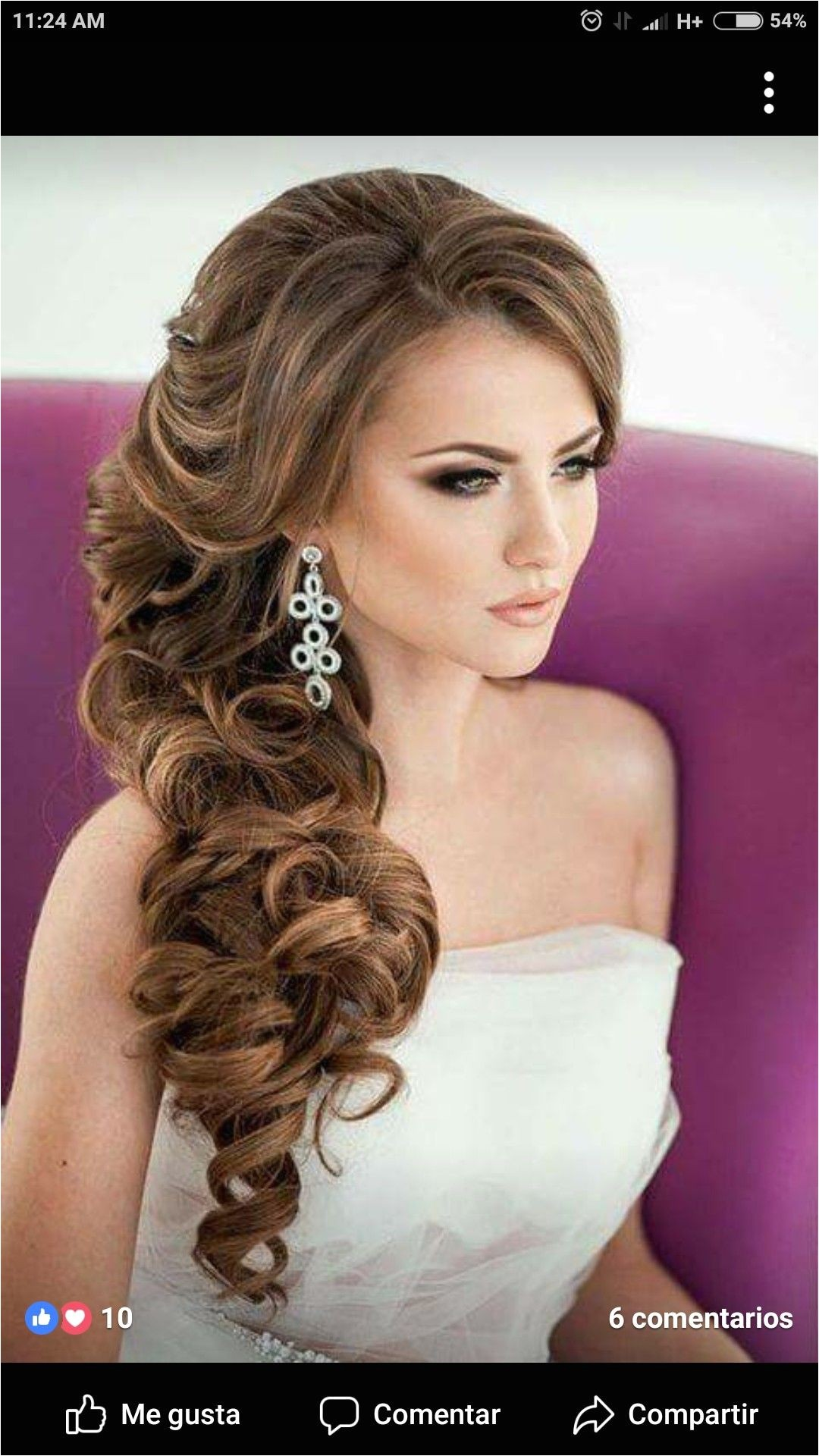 Are you looking for some super class bridesmaid hairstyles for wedding occasion or you are ting married soon then you are in the right place