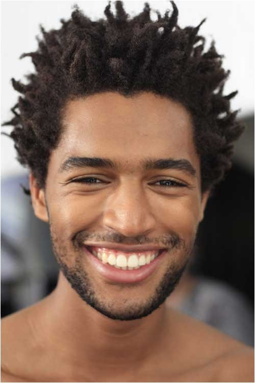 15 best hairstyles for black men