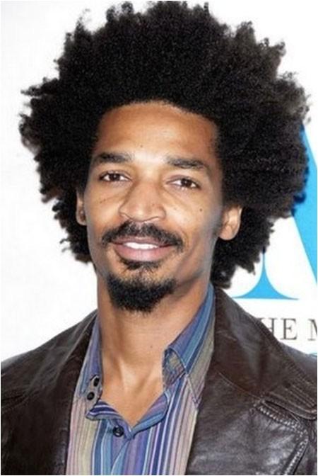 the best haircut for black men