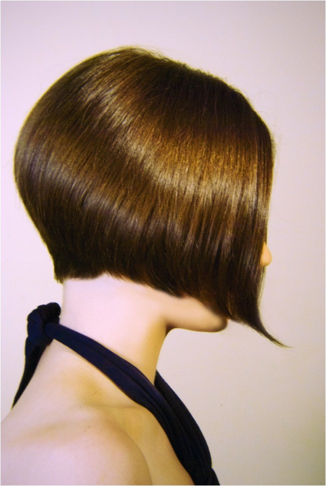 a classic hairstyle that is a hot hair trend for 2012 the bob haircut