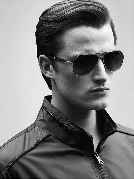 professional looking hairstyles for men