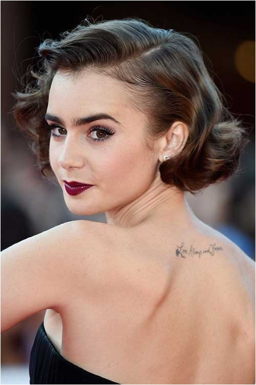 10 popular bob hairstyles for prom