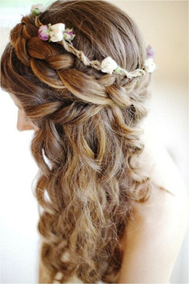Prom Hairstyles for Long Hair Updos Braided 25 Prom Hairstyles for Long Hair Braid