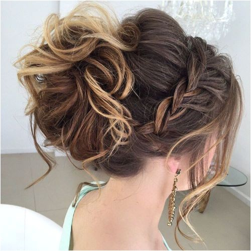 15 most delightful prom updos for long hair in 2014