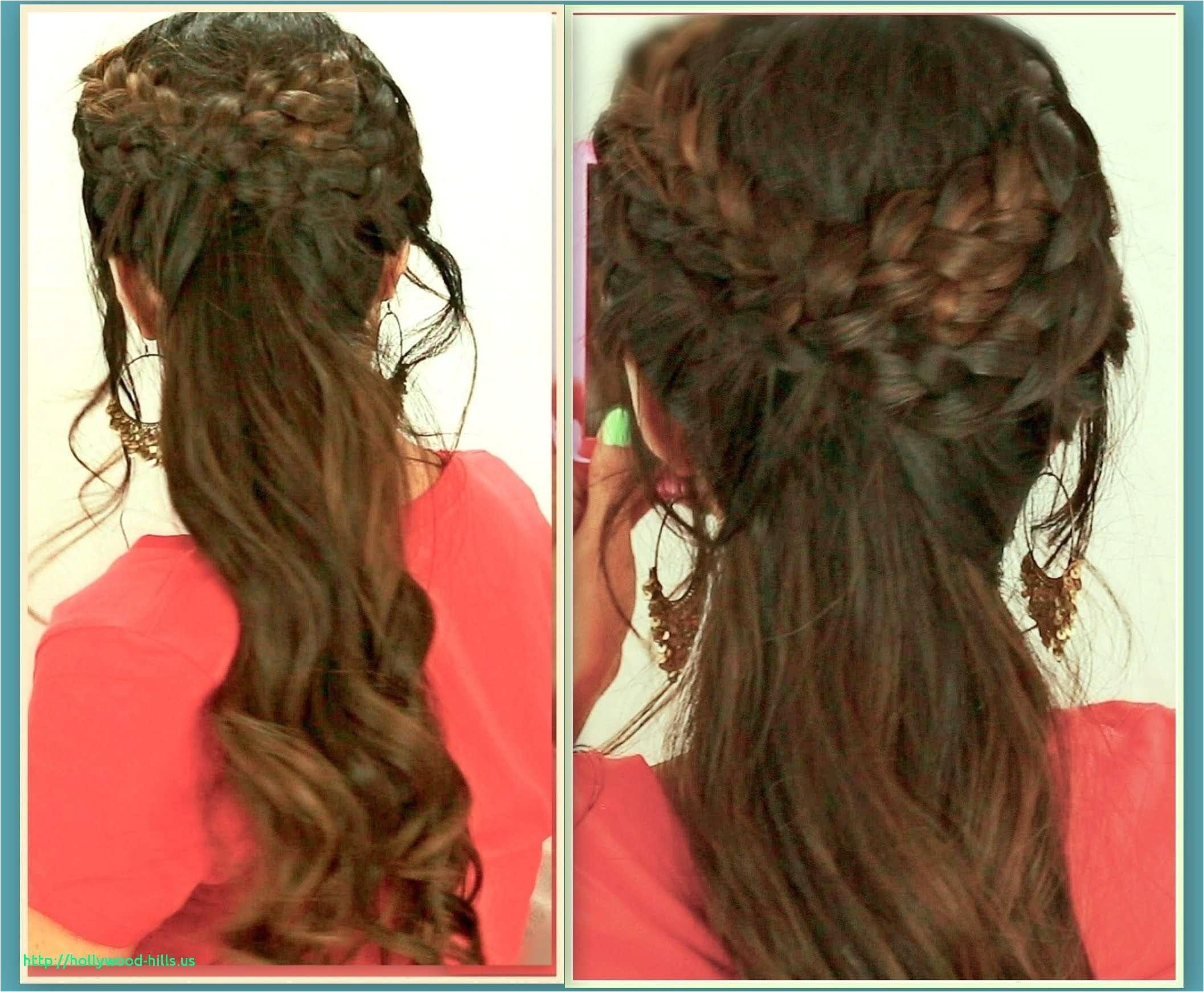 Prom Hairstyles for Long Hair Fresh Prom Hairstyles for Long Hair with Braids and Curls Inspiration