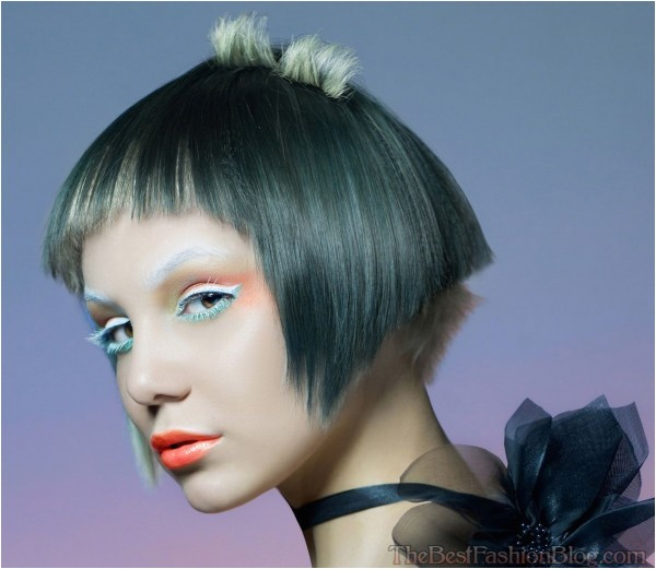 2015 punk hairstyles for women pictures