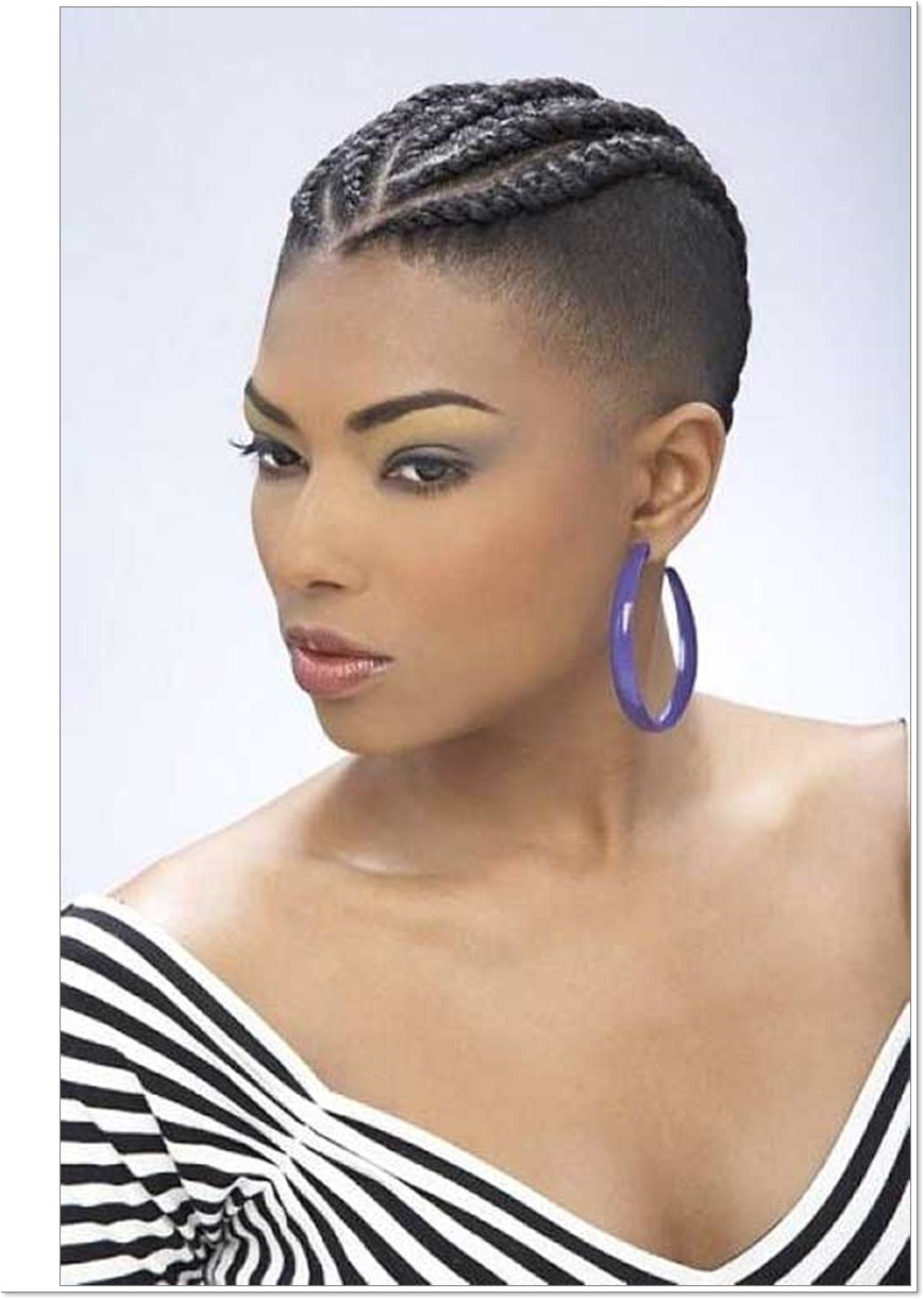 3 latest braiding styles in south africa 2015