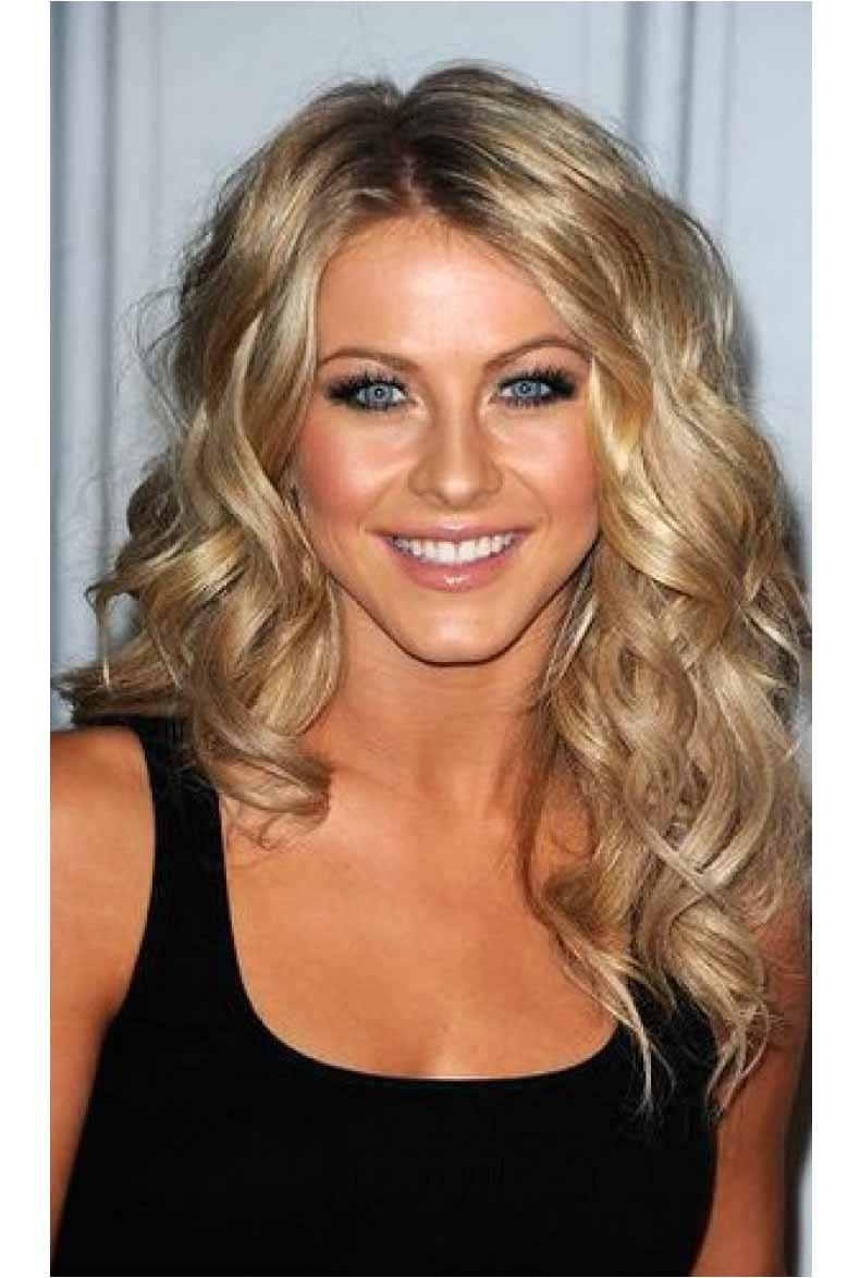 quick hairstyles for curly hair womens