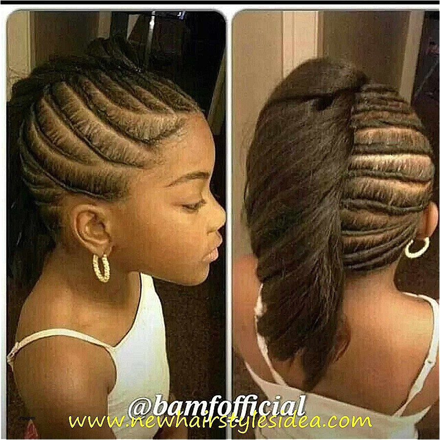 Cute Black Girl Braid Hairstyles Lovely Stunning Black Hairstyles Little Girls Ideas Style And Ideas