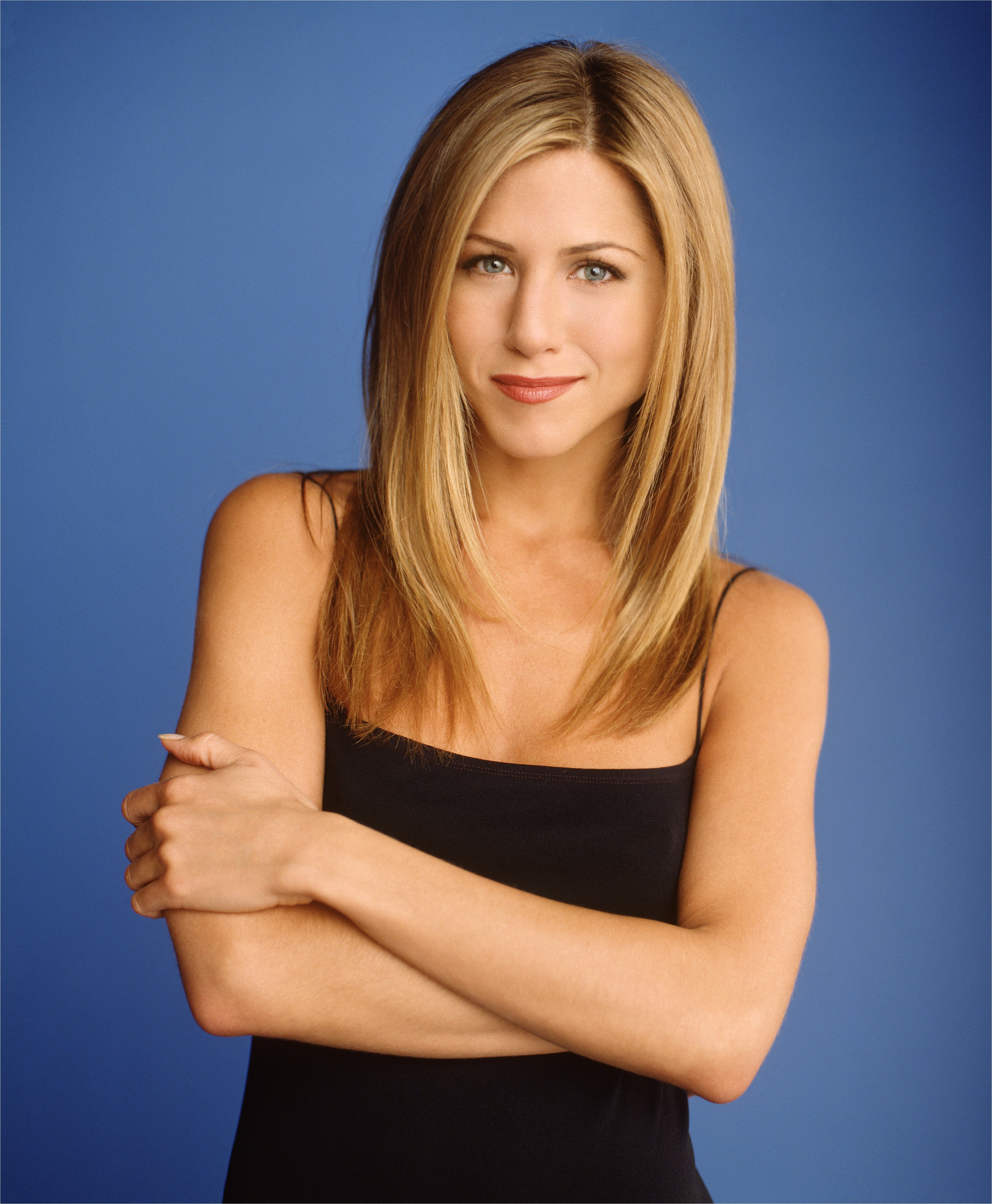 friends 20th anniversary the definitive ranking of rachel green hairstyles