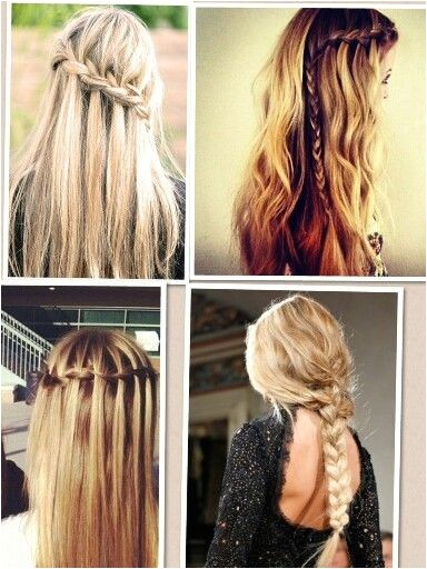 cute easy hairstyles ideas for girls