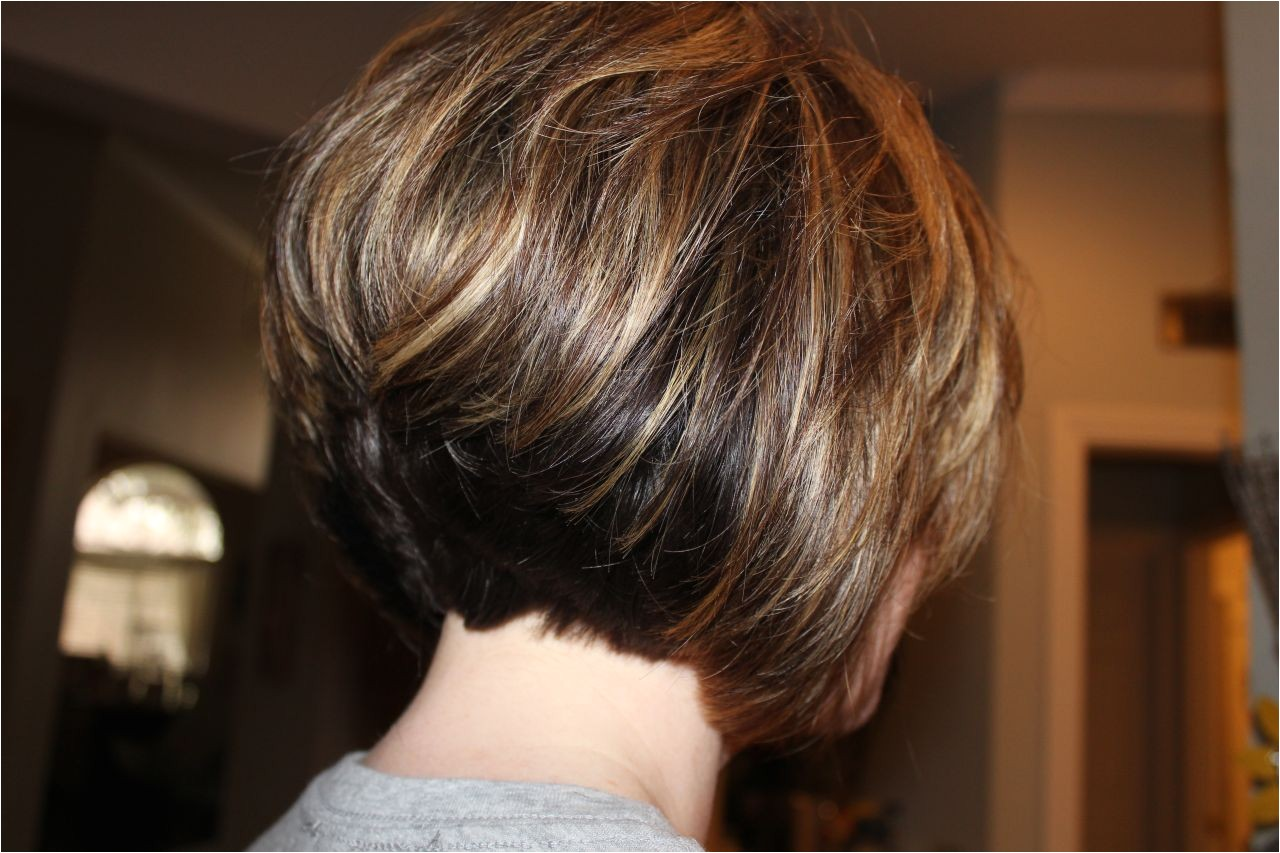short bob hairstyles rear view 13 with short bob hairstyles rear view