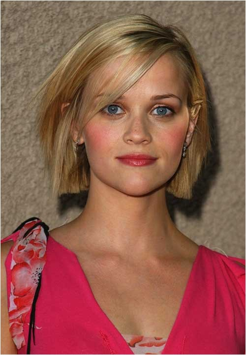 Reese witherspoon Bob Haircut Hair Color for Short Hair