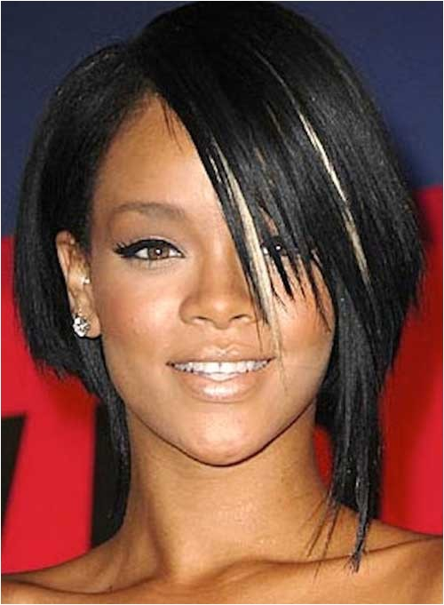 15 best rihanna bob hairstyles