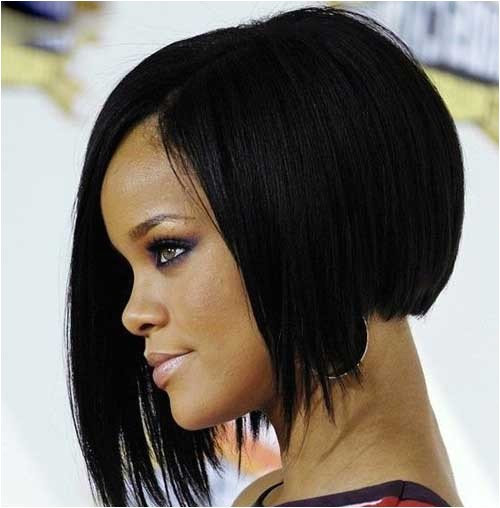 15 rihanna bob haircut