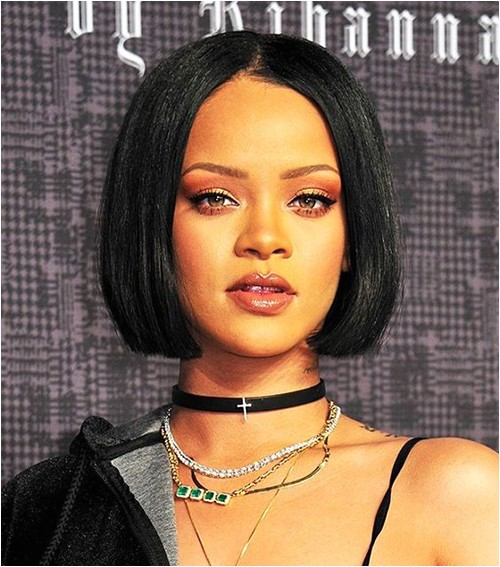 20 stylish rihanna bob haircuts