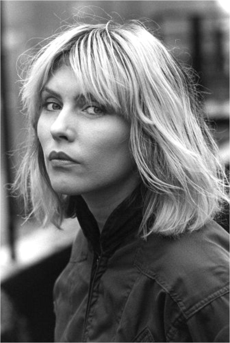 punk rock girl hairstyles sample Debbie