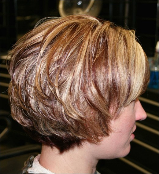 layered hairstyles biggest new year trend