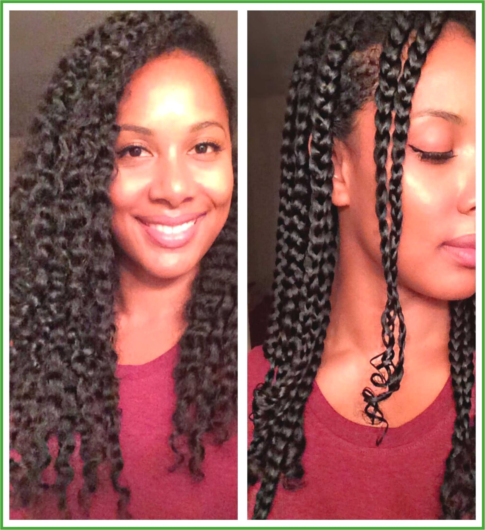 Different Types Braids Hairstyles Iconic Www Hair Styles Best I Pinimg 1200x 0d 60 8a
