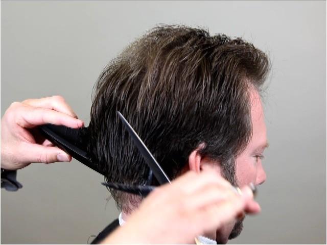 basic barbering techniques