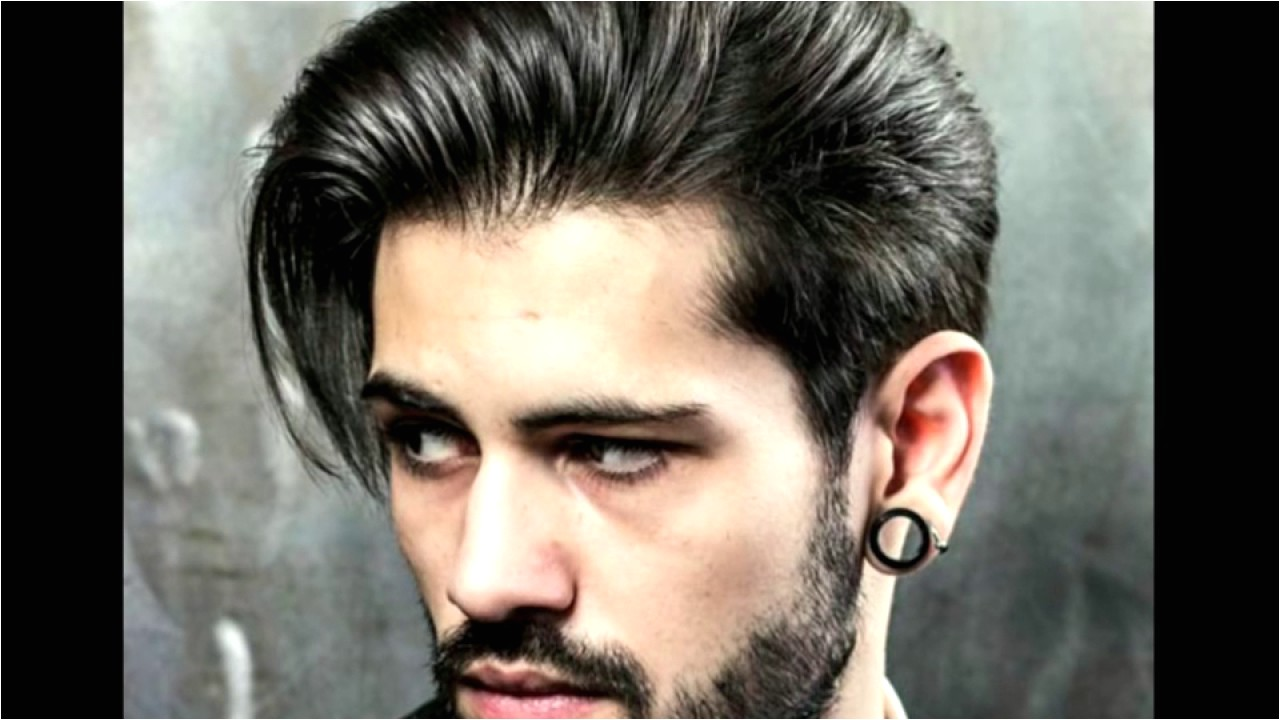 semi long hairstyles men most medium and semi long hairstyles for men youtube