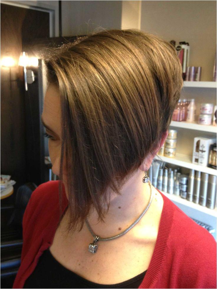 severe a line hair