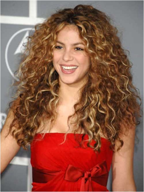 35 good curly hairstyles
