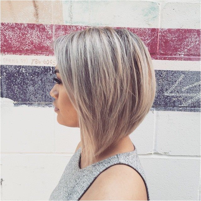 trendy inverted bob hairstyles inverted bob haircuts ideas