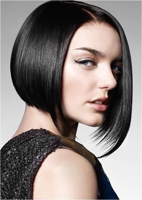 short medium straight hair styling ideas 2013