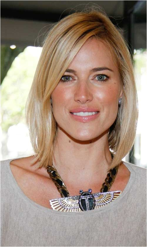 15 best bob hairstyles for long faces