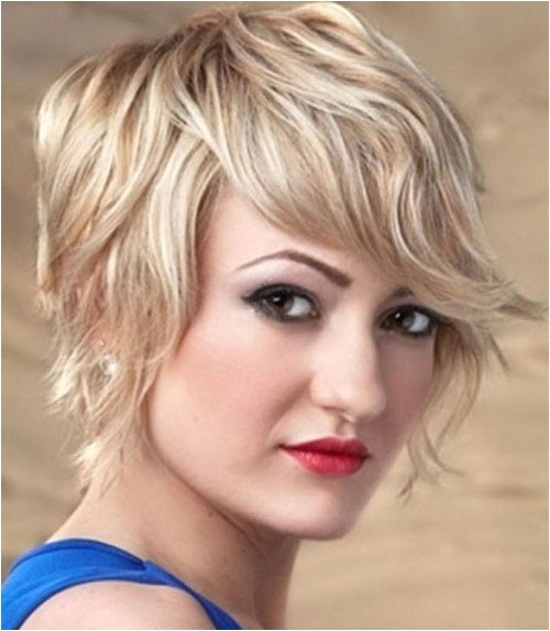 30 best short hairstyles for square faces