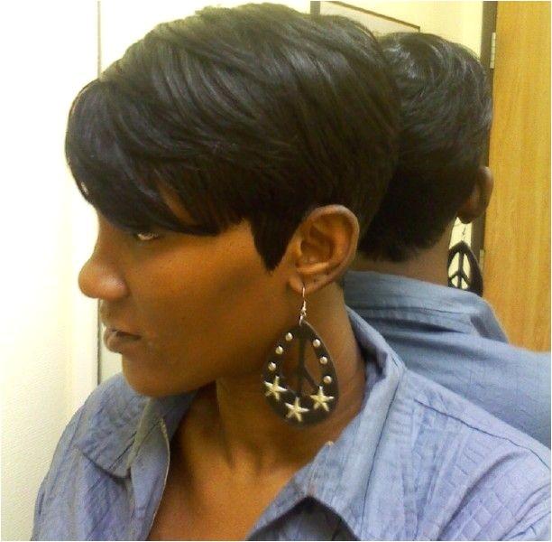13 fabulous short bob hairstyles black women