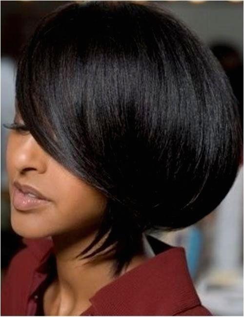short bob hairstyles black women
